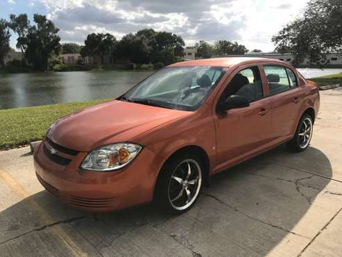 SELLING MY 2007 CHEVY COBALT $2600 for sale in Pinellas Park, FL