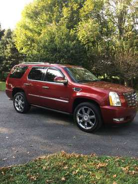 2010 Cadillac Escalade for sale in Colombia, PA