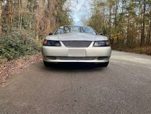 2003 Ford Mustang V6 - cars & trucks - by owner - vehicle automotive... for sale in Athens, GA
