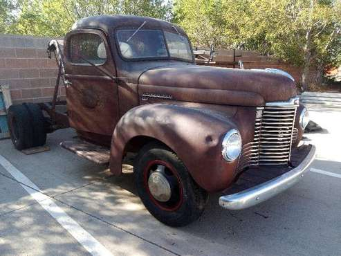 1947 International KB-3 for sale in Trinidad, CO