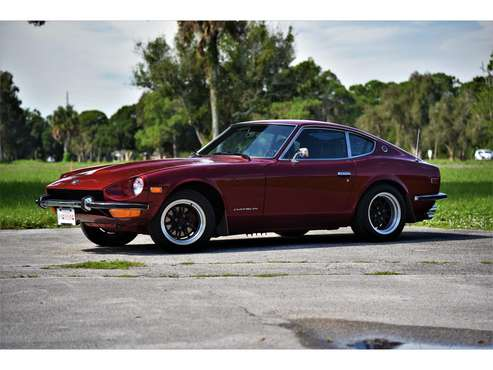 1973 Datsun 240Z for sale in Vero Beach, FL