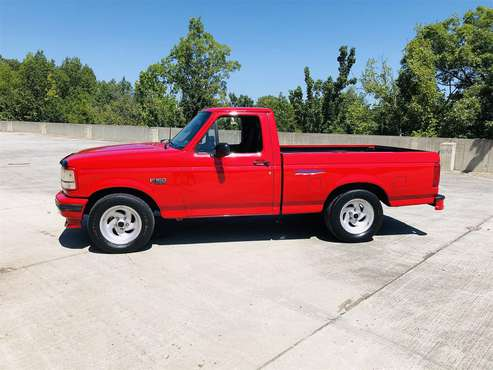 1993 Ford Lightning for sale in Branson, MO