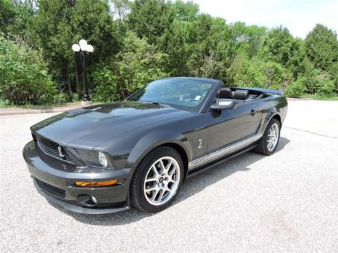 2008 Shelby GT500 for sale in Greene, IA