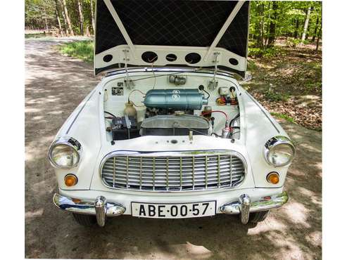 1960 Skoda Felicia Roadster for sale in Prague, Prague