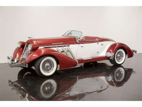 1936 Auburn Replica for sale in St. Louis, MO