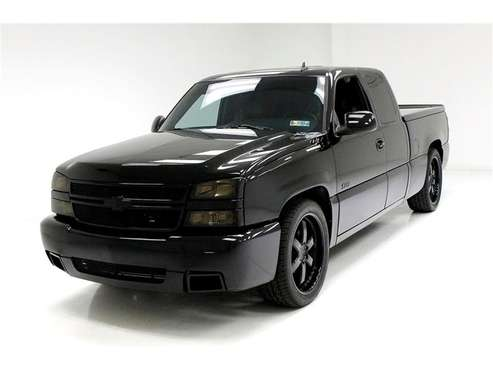 2006 Chevrolet Silverado for sale in Morgantown, PA