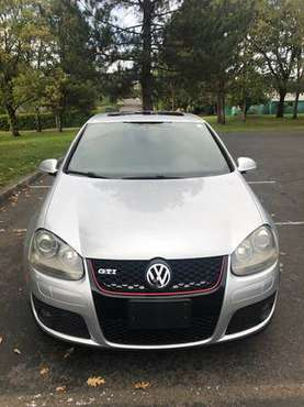 2006 VW GTI Turbo for sale in Medford, OR