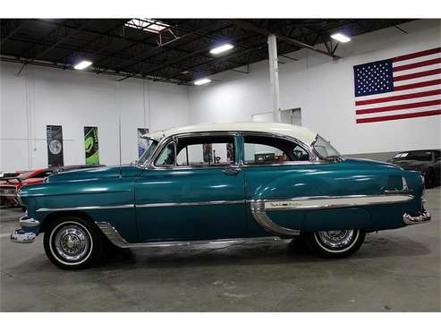1954 Chevrolet Bel Air for sale in Kentwood, MI