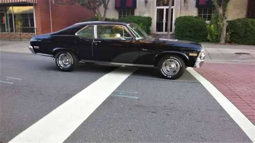 1971 Chevrolet Nova-( super sport tribute package )-Show Quality -... for sale in Martinsville, KY