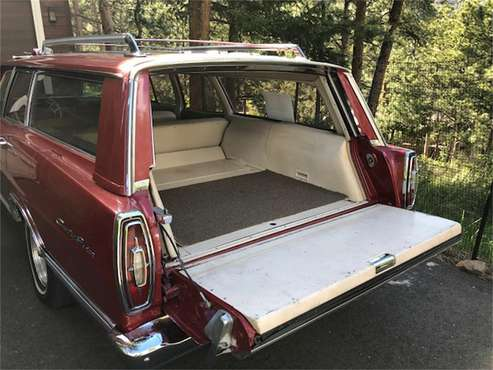 1967 Ford Country Sedan for sale in Estes Park, CO