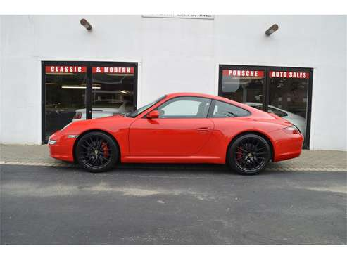 2006 Porsche Carrera for sale in West Chester, PA