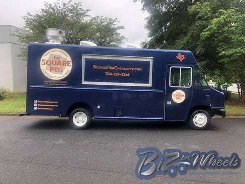 Food truck for sale for sale in Charlotte, SC