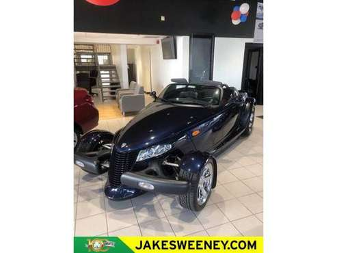 2001 Plymouth Prowler - convertible for sale in Cincinnati, OH
