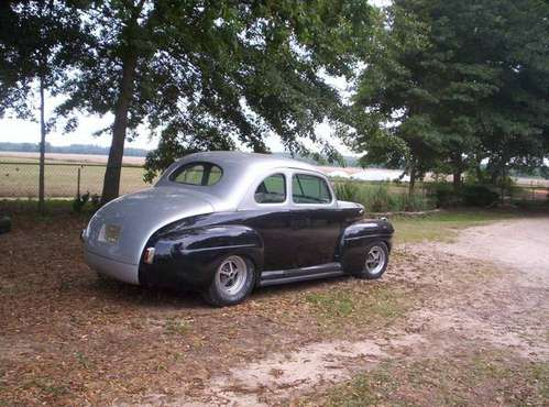 1941 ford coupe - cars & trucks - by owner - vehicle automotive sale for sale in Silverhill, AL