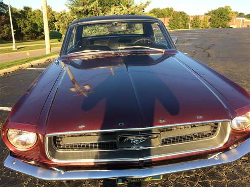 1967 Ford Mustang for sale in Ann Arbor, MI
