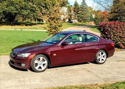 BMW 328 X-DRIVE COUPE for sale in Hermitage, OH