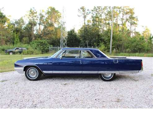 1964 Buick Electra 225 for sale in Cadillac, MI