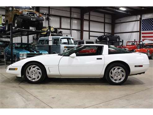 1996 Chevrolet Corvette for sale in Kentwood, MI