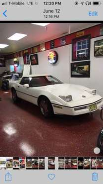 88 Corvette Conv all original for sale in Warren, NJ