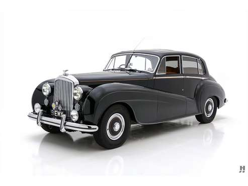 1951 Bentley Mark VI for sale in Saint Louis, MO