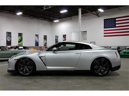 2009 Nissan GT-R for sale in Kentwood, MI