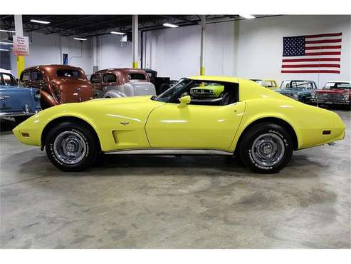 1977 Chevrolet Corvette for sale in Kentwood, MI