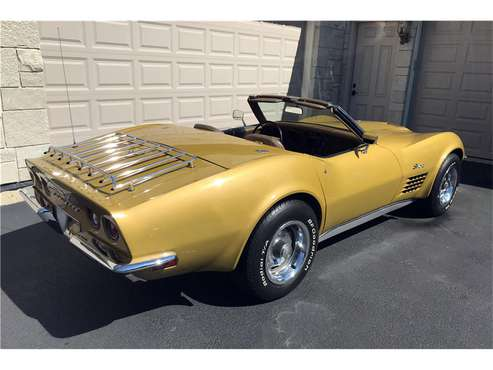 1971 Chevrolet Corvette for sale in West Palm Beach, FL