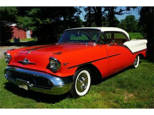 1957 Oldsmobile Super 88 for sale in Monroe, NJ