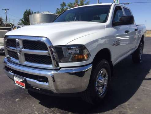 2014 RAM 2500 TURBO DIESEL 4X4 ~DONT PAY FULL PRICE~~> BEST PRICE for sale in Tracy, CA