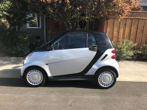 2015 Smart Fortow for sale in San Mateo, CA
