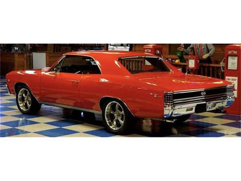 1967 Chevrolet Chevelle for sale in West Palm Beach, FL