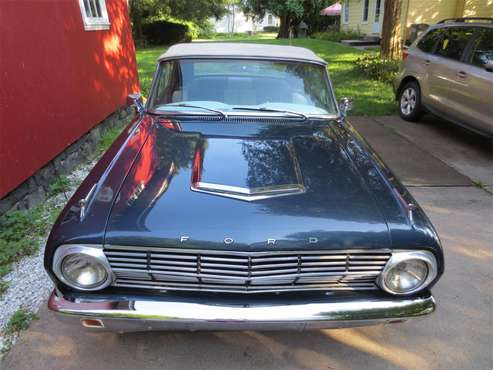 1963 Ford Falcon Futura for sale in Coopersburg, PA