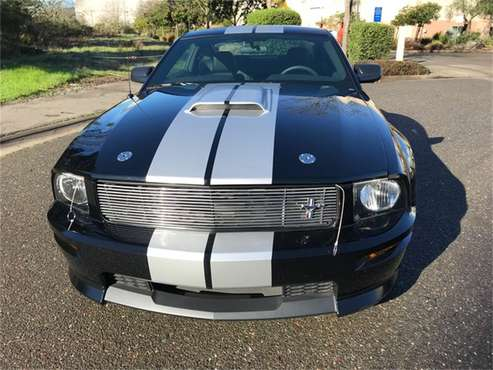 2007 Shelby GT for sale in Sugar Hill, GA