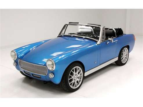 1976 MG Midget for sale in Morgantown, PA