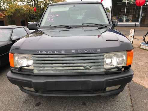 1997 Range Rover for sale in West Hartford, CT