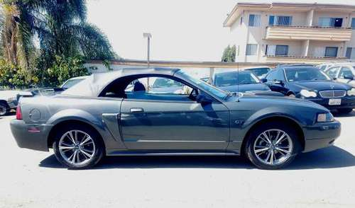 2003 Ford Mustang GT Convertible (new paint) for sale in San Diego, CA