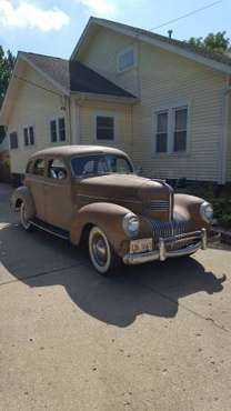 1939 Chrysler Royal for sale in Springfield, IL