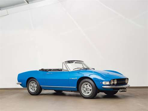 1967 Fiat Dino for sale in Monteira