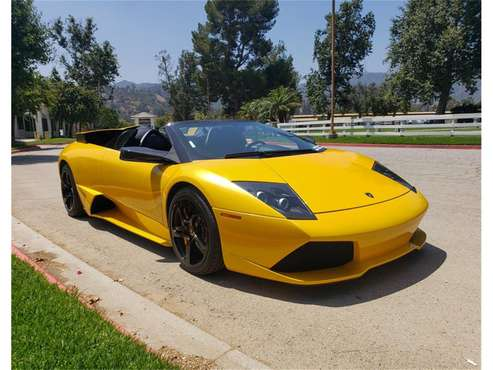 2008 Lamborghini Murcielago for sale in Los Angeles, CA