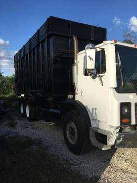 2002 Mack Roll Off Truck * For Sale for sale in Orlando, FL