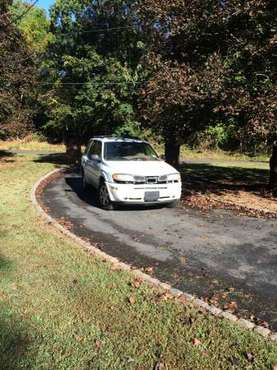 2003 Oldsmobile Bravada for sale in Old Bridge, NJ