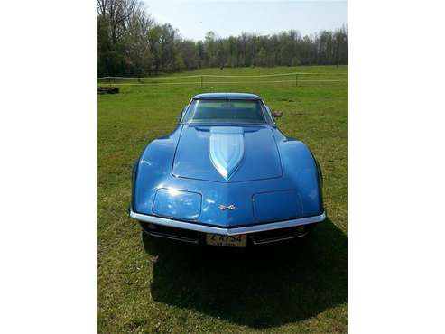 1969 Chevrolet Corvette for sale in West Pittston, PA