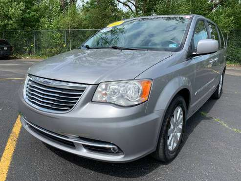 2014 CHRYSLER TOWN & COUNTRY TOURING 1OWNER 3RD ROW BACKUP CAM**SOLD** for sale in Winchester, VA