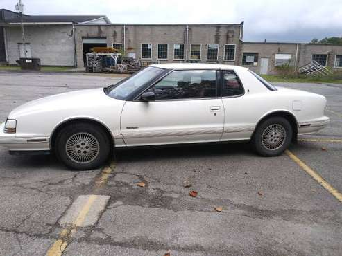 1990 Oldsmobile Toronado *Rare *Original Cond *Rust Free *Just Traded for sale in Greenville, PA