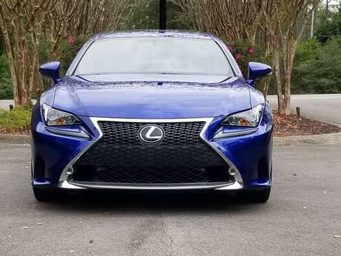Lexus RC350 F Sport for sale in Pass Christian, MS