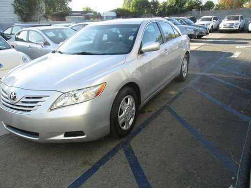 2009 Toyota Camry LE 4dr Sedan 5A - cars & trucks - by dealer -... for sale in Sacramento , CA