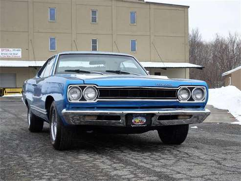 1968 Plymouth Satellite for sale in Hilton, NY