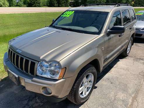 2005 Jeep Grand Cherokee **REDUCED!!** for sale in Omro, WI
