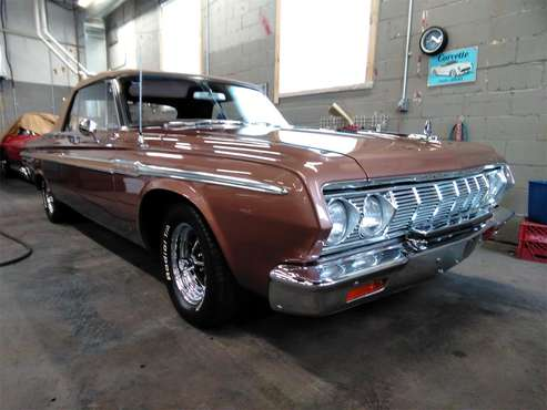 1964 Plymouth Fury for sale in Pittsburgh, PA