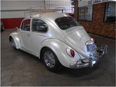 1967 Volkswagen Beetle for sale in Roseville, CA